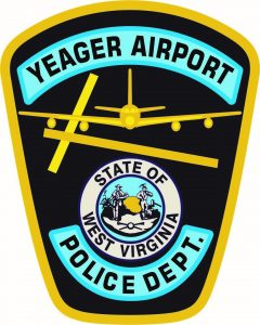 yeagar airport patch