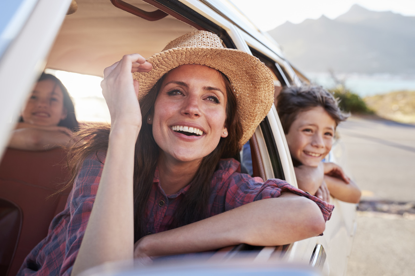 Easy Ways to Make Your Next Family Vacation Less Stressful