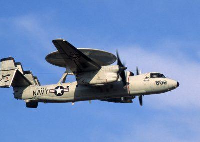 E-2C – VAW-122