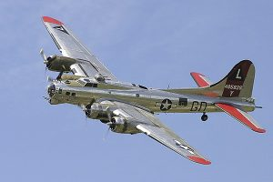 Rides Available for Purchase! See: http://yankeeairmuseum.org/fly/