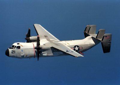 C-2 – VAW-122