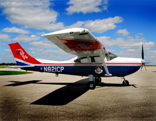 Civil Air Patrol - Cessna