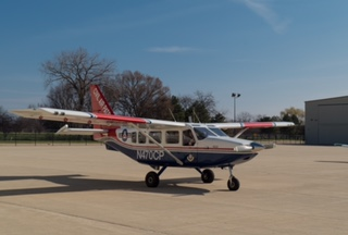Civil Air Patrol - Gippsland GA8