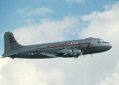 C-54 – Berlin Airlift Historical Foundation