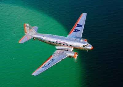 DC-3 Flagship Detroit