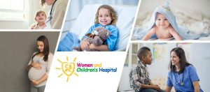 Yeagar Airport CAMC Women's and Children's Nursing Room