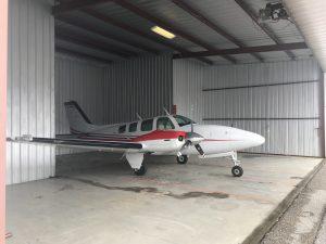 Yeagar Airport Airplane