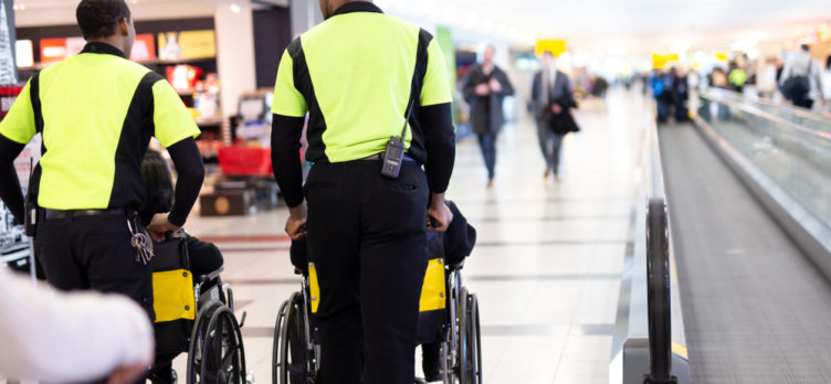 UPGRADEDPOINTS.COM: The Ultimate Guide to Air Travel with a Disability