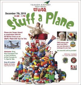Stuff a Plane
