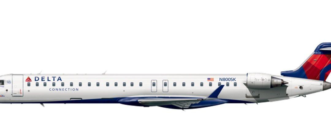 Delta-900