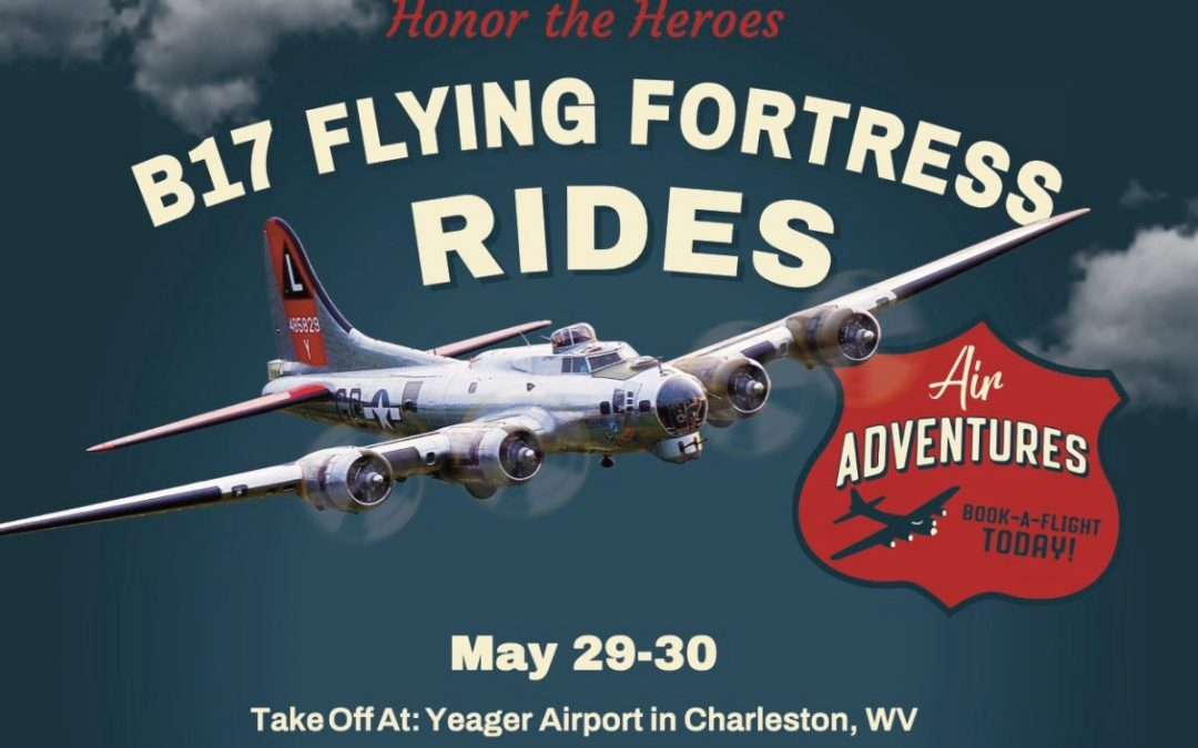 Honor the Heroes Tour Visits CRW! May 29-30