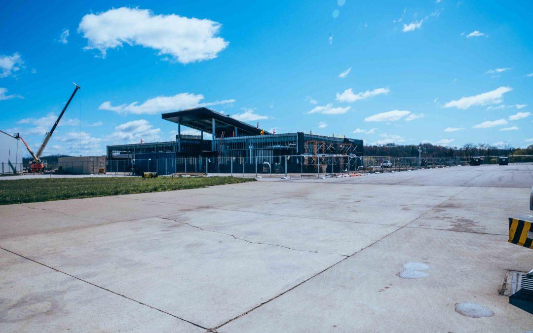 Marshall University Flight School