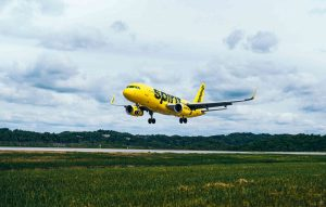 Travel Numbers Bouncing Back at CRW