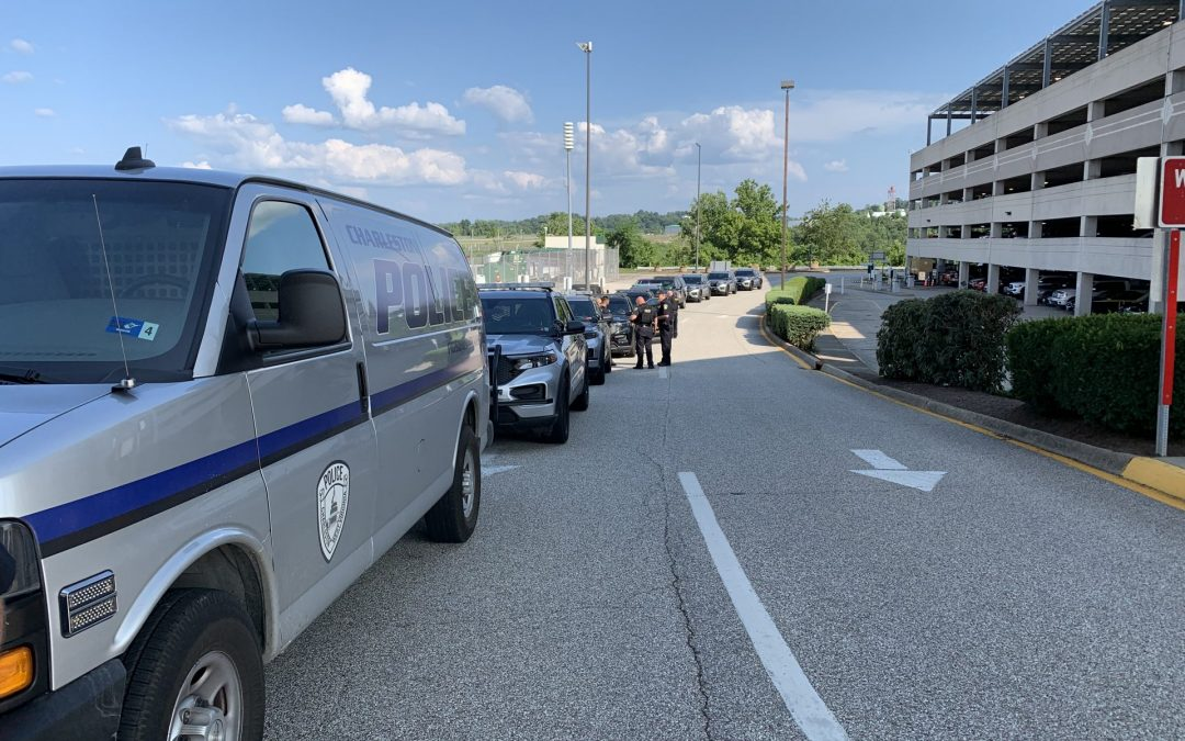 08/02/2021 – PRESS RELEASE – YEAGER AIRPORT ACTIVE SHOOTER THREAT